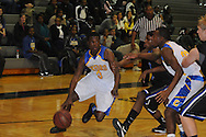 Oxford High vs. Saltillo in boys Division 1-5A playoff action in New Hope, Miss. on Tuesday, February 12, 2013. Oxford High won 62-60..