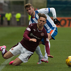 Kilmarnock v Hearts | Scottish Premiership | 2 January 2016
