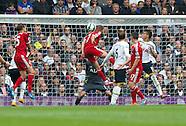 Tottenham Hotspur v West Bromwich Albion 210914