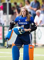 St.-Job-In 't Goor / Antwerpen -  Nederland Jong Oranje Dames (JOD) - Groot Brittannie (7-2). keeper Anke van Goudoever  (ned).  COPYRIGHT  KOEN SUYK