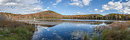 Wheeler Pond, in Vermont's Northeast Kingdom, is a peaceful place to spend time with nature.