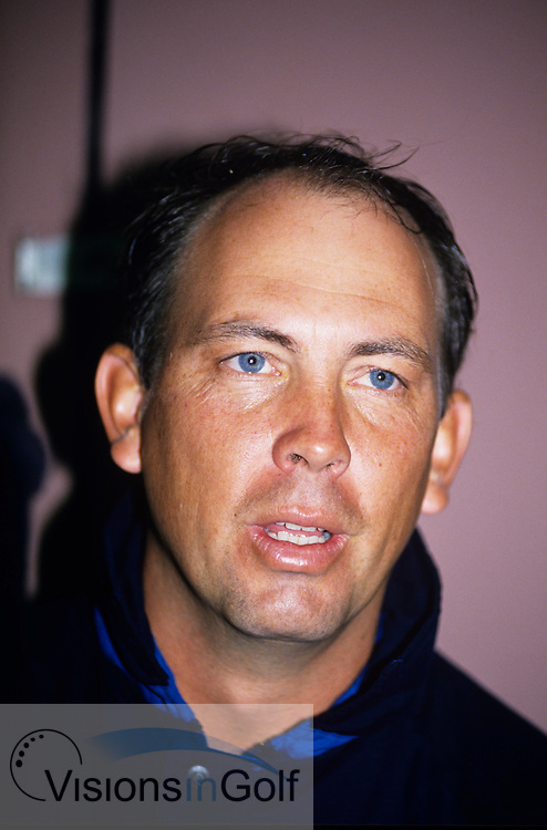 Tom Lehman<br />