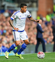 Kenedy of Chelsea in action - Mandatory byline: Matt McNulty/JMP - 07966386802 - 12/09/2015 - FOOTBALL - Goodison Park -Everton,England - Everton v Chelsea - Barclays Premier League