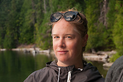 Alison, Ross Lake National Recreation Area, North Cascades National Park, US
