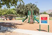 Northside Park Azusa