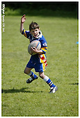 Sale Sharks Premier rugby camp at Knutsford