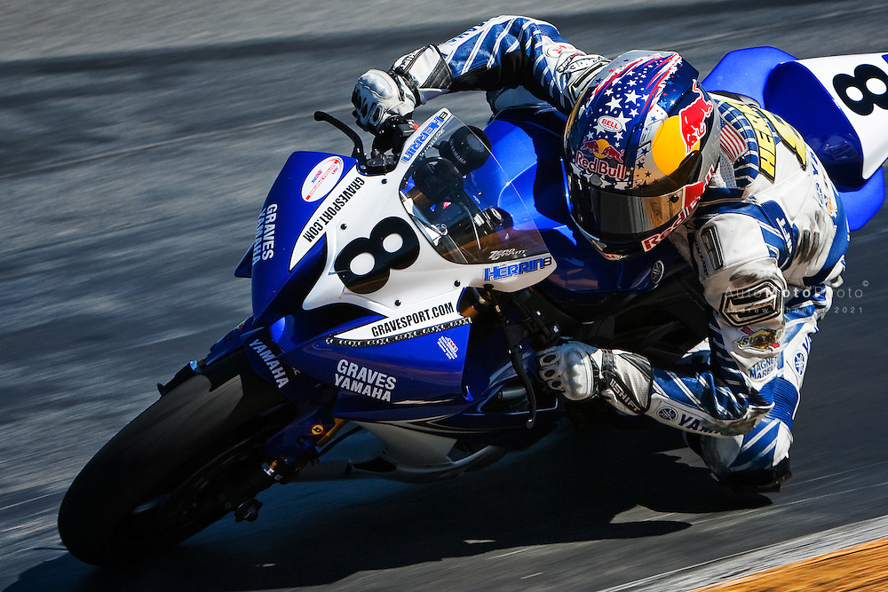 Josh Herrin - Daytona 200 Winner