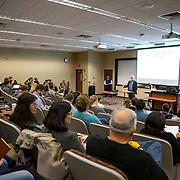 2016-11-14 COE Speaker Series - Dr. H. Richard Milner