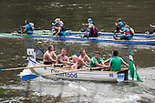 20140927 Great River Race. Greater London. UK