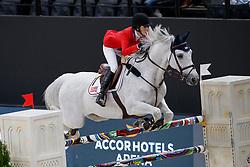 Robitaille Alison, USA, Ace<br /> LONGINES FEI World Cup™ Finals Paris 2018<br /> © Hippo Foto - Dirk Caremans<br /> 13/04/2018