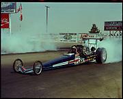 1978 Drag Racing