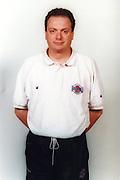 Staff Tecnico 1997-1998<br /> andrea billi