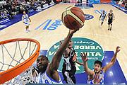 DESCRIZIONE : Campionato 2014/15 Dinamo Banco di Sardegna Sassari - Pasta Reggia Juve Caserta<br /> GIOCATORE : Shane Lawal<br /> CATEGORIA : Schiacciata Special<br /> SQUADRA : Dinamo Banco di Sardegna Sassari<br /> EVENTO : LegaBasket Serie A Beko 2014/2015<br /> GARA : Dinamo Banco di Sardegna Sassari - Pasta Reggia Juve Caserta<br /> DATA : 29/12/2014<br /> SPORT : Pallacanestro <br /> AUTORE : Agenzia Ciamillo-Castoria / Luigi Canu<br /> Galleria : LegaBasket Serie A Beko 2014/2015<br /> Fotonotizia : Campionato 2014/15 Dinamo Banco di Sardegna Sassari - Pasta Reggia Juve Caserta<br /> Predefinita :