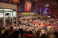 Berlinale opening 2015
