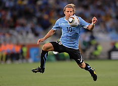 Fifa World Cup 2010 - Uruguay v France