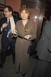 PRUNELLA SCALES at the 2008 Oldie of The year Awards and lunch held at Simpsons in The Strand, London on 11th March 2008.<br />