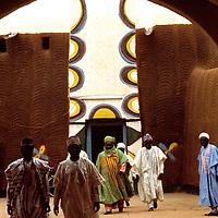 Daura, Nigeria