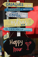 Frutillar, Chile, Bar Signs, Happy Hour, Tapas