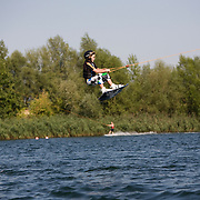 Paul Schulz Wakeboarder