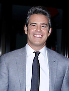 Andy Cohen attends the 23rd Annual Glamour Magazine Women of the Year Awards at Carnegie Hall in New York City, New York on November 11, 2013.