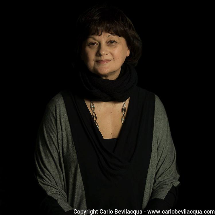 Laura Bosio Writer