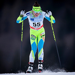 20160116: SLO, Cross-Country - FIS Ski Cross Country World Cup Planica 2016, Sprint