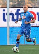 Udine, 08 marzo 2015<br /> Serie A 2014/2015. 26^ giornata.<br /> Stadio Friuli.<br /> Udinese vs Torino.<br /> Nella foto: il difensore del Torino Kamil Glik.<br />  © foto di Simone Ferraro