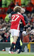 Manchester United v Hull City - EFL Cup - Semi Final - First Leg - Old Trafford