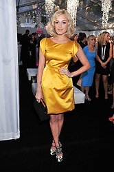 FEARNE COTTON at the Glamour Women of The Year Awards 2011 held in Berkeley Square, London W1 on 7th June 2011.