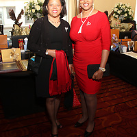 Bernadette White, Gloria Sellers