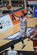 TRENTO TRENTINO BASKET CUP - 07082013 - ITALIA GEOGIA<br /> NELLA FOTO : LUIGI DATOME<br /> FOTO CIAMILLO