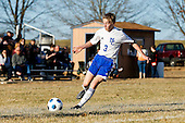MCHS Varsity Boys Soccer vs Rappahannock