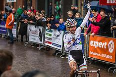 Women • CX Surhuisterveen 2014 • Photos: Pim Nijland