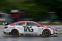 #12 Mike Epps Autoaid / RCIB Insurance Racing  Volkswagen CC  during Round 4 of the British Touring Car Championship  as part of the BTCC Championship at Oulton Park, Little Budworth, Cheshire, United Kingdom. May 20 2017. World Copyright Peter Taylor/PSP.