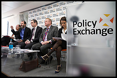 Policy Exchange conference 05032018
