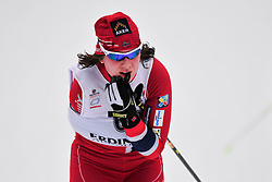 OLSEN Anne Karen, NOR at the 2014 IPC Nordic Skiing World Cup Finals - Long Distance