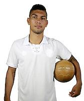 Brazilian Football League Serie B 2016  / <br /> ( Esporte Clube Bahia ) -  <br /> Yuri