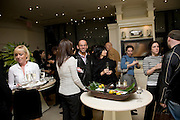 Marcus Goldhaber and The Jon Davis Trio performed live at the Jo Malone flagship store in the Flatiron Building on October 22, 2008. The event featured complimentary champagne, hand & arm massages, holistic chocolate, and mini Jo Malone gift bags.
