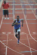 The Oxford Eagle Invitational track meet at Oxford High School in Oxford, Miss. on Saturday, March 9, 2013.
