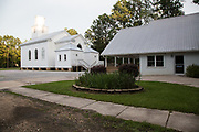 Louisiana Church at 22380 Main Street in Abita Springs, Louisiana