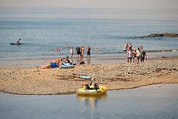 &copy; Licenced to London News Pictures. <br />