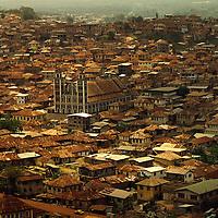 Afro-Brazilian Mosque, Abeokuta, Nigeria