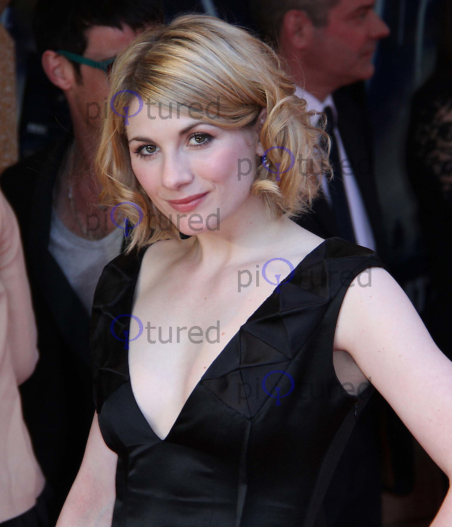 Jodie Whittaker Attack The Block UK Premiere, Vue Cinema, Leicester Square, London, UK, 04 May 2011:  Contact: Rich@Piqtured.com +44(0)7941 079620 (Picture by Richard Goldschmidt)