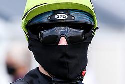 Jockey Richard Kingscote - Mandatory by-line: Robbie Stephenson/JMP - 22/07/2020 - HORSE RACING - Bath Racecoure - Bath, England - Bath Races