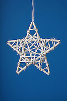 Christmass Ornament - studio shot