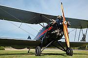 1931 Waco INF