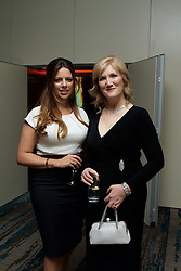 Sinead O'Toole, Dalata Hotel Group and Margaret Byrnes, Red D Recruitment.