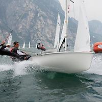 Nazionale 420 - 470 - CVA 2012
