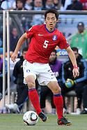 2010 World Cup - Argentina v Korea Republic