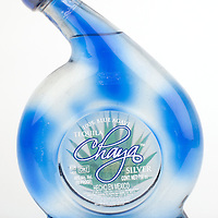 Chaya Silver -- Image originally appeared in the Tequila Matchmaker: http://tequilamatchmaker.com